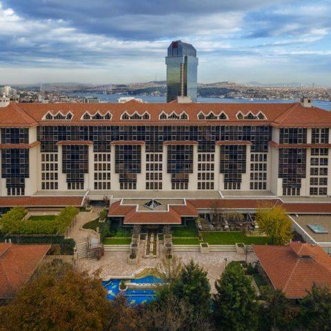 Grand Hyatt Istanbul