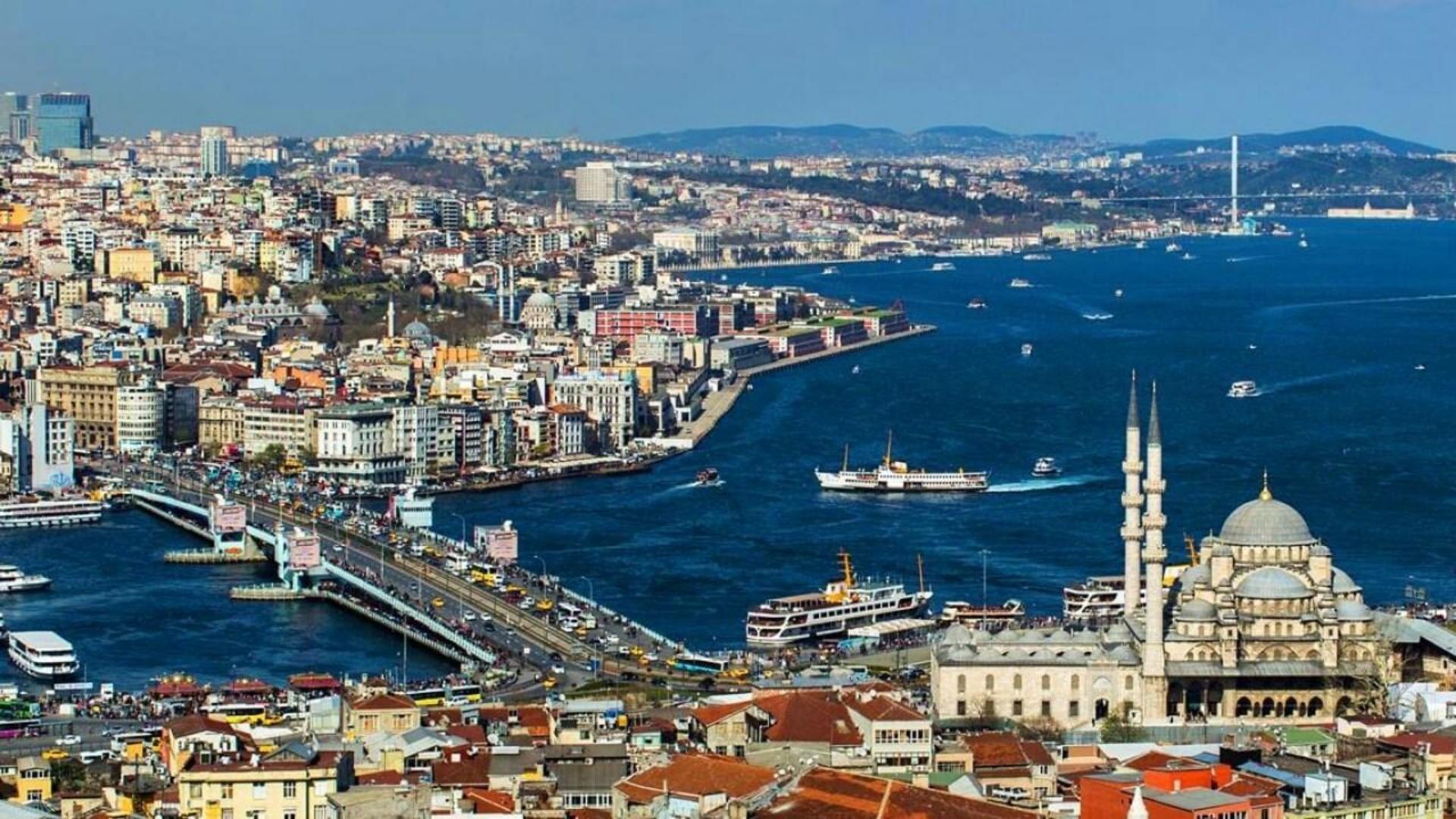 فنادق اسطنبول - روزيتور