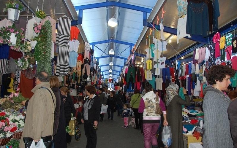 ارخص اماكن التسوق في اسطنبول