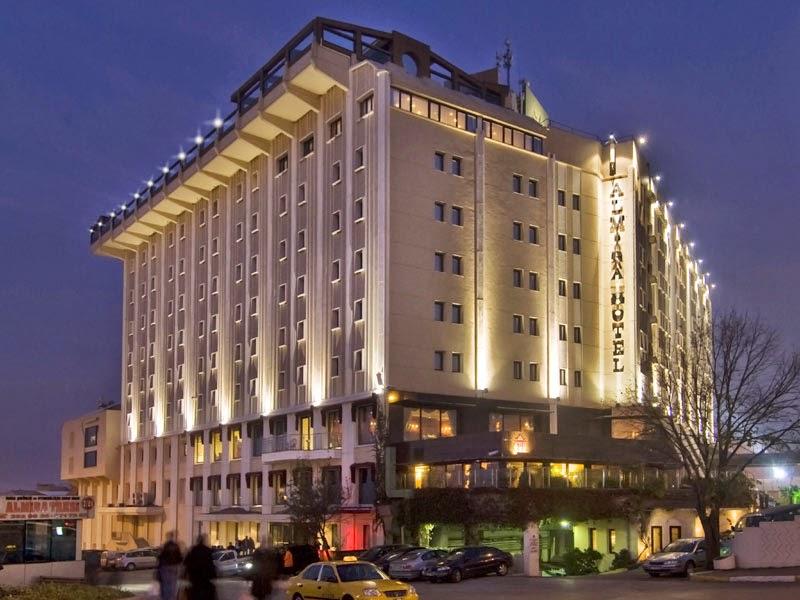 فندق الميرا بورصة