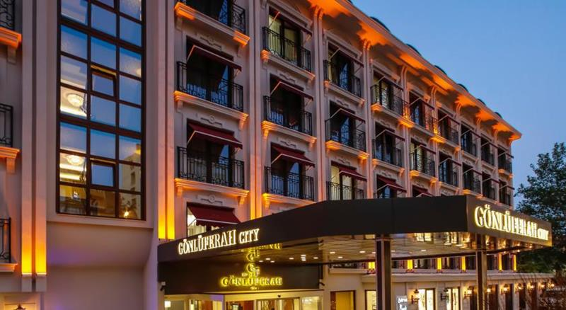 فندق غونلوفيراه ثيرمال